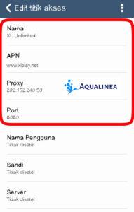 Daftar APN XL 4G Tercepat dan Stabil Untuk Internetan