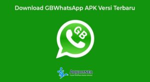 Download GBWhatsApp APK Versi Terbaru