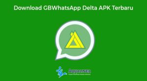 Download GBWhatsApp Delta APK Versi Terbaru