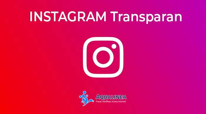 Download Instagram Transparan MOD APK Versi Terbaru