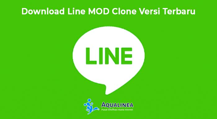 Download Line MOD Clone Versi Terbaru