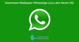 Download Wallpaper WhatsApp Lucu dan Keren HD