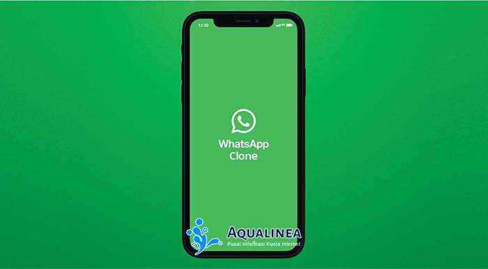 Download Whatsapp Clone APK MOD Terbaru
