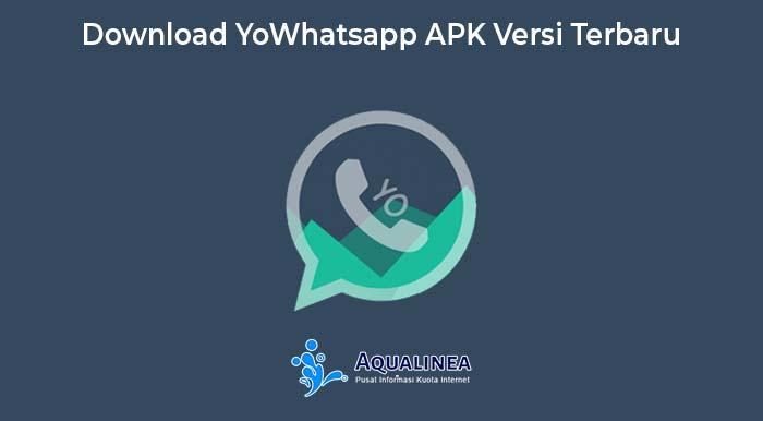Download YoWhatsapp APK Versi Terbaru