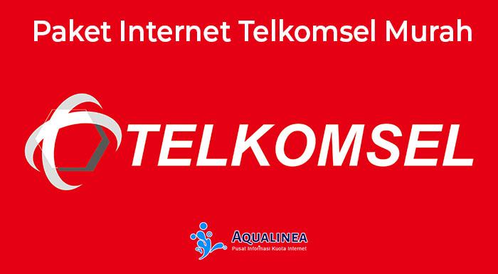 Paket Internet Telkomsel Murah Kode Rahasia Terbaru